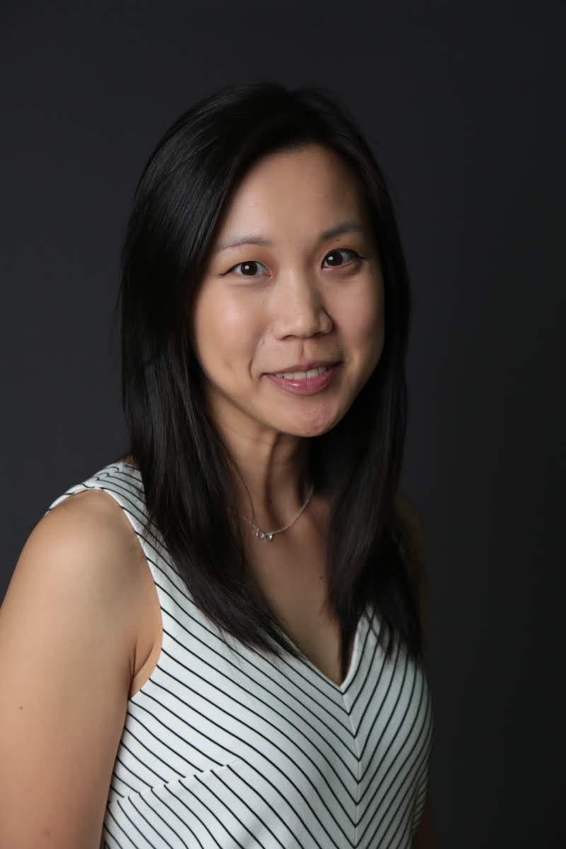 Cindy Wong Headshot