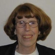 Deborah Seehorn Headshot