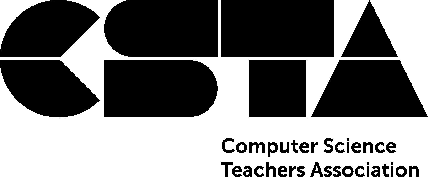CSTA Logo