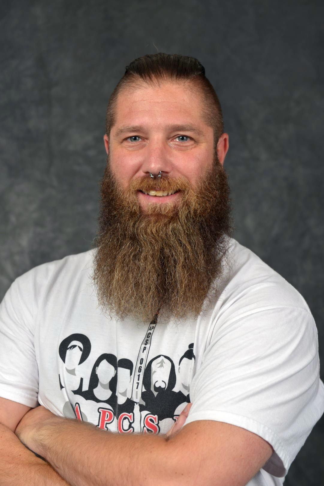 Jason Bohrer