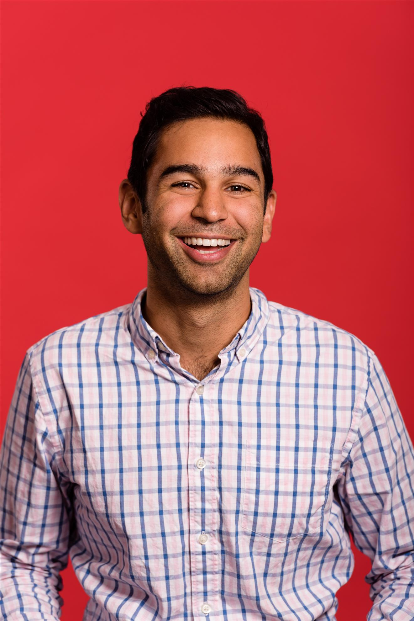Neil Taparia Headshot