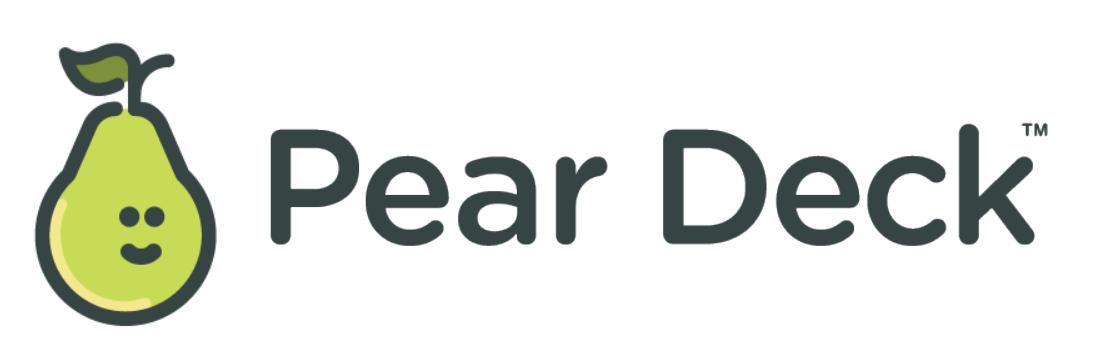 PearDeck Logo