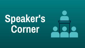 APAC Speaker's Corner