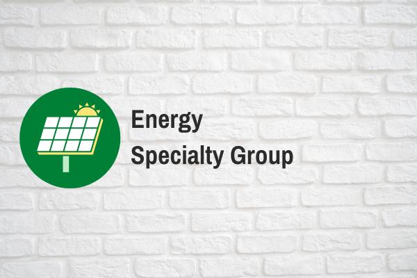 Renewable Energy Call / 4PM London