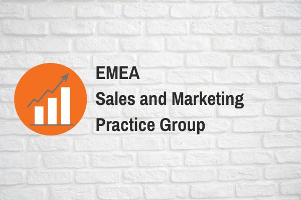 EMEA Sales & Marketing Call / Trond Larsen
