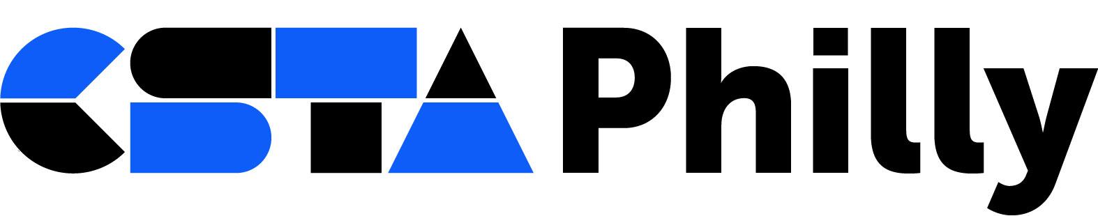 CSTA Philly logo