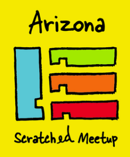 CSTA-AZ Maricopa Scratch MeetUp - March (CSTA Arizona)