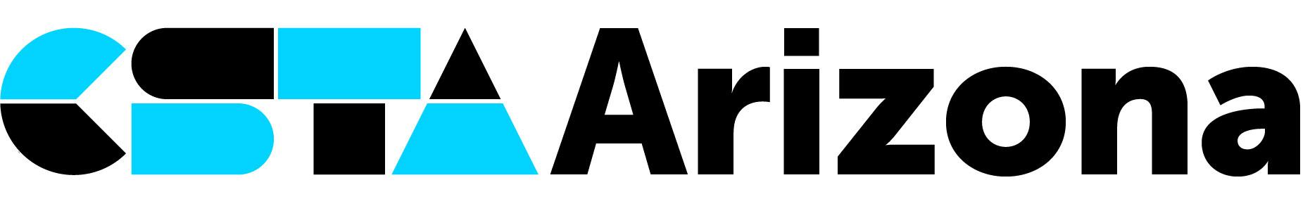 CSTA Arizona logo