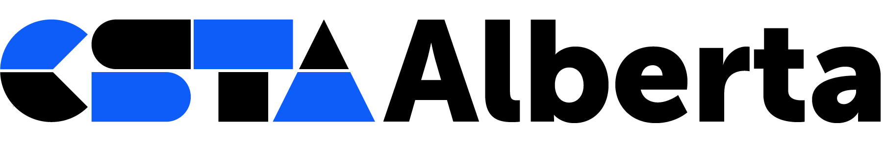 CSTA Alberta logo