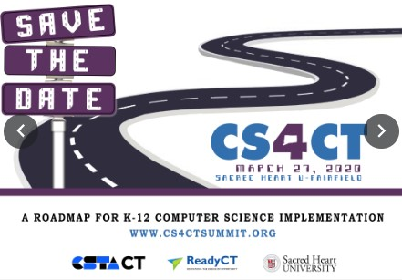 CS4CT Summit (CSTA Connecticut)