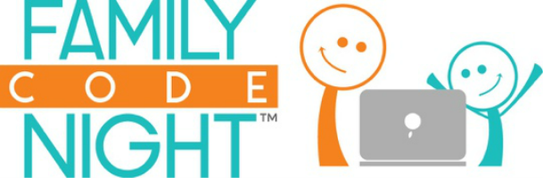 """Family Code Night """"Home Edition"""" - Scratch (CSTA Connecticut)"""