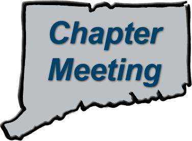 Virtual Chapter Meeting - September 2021