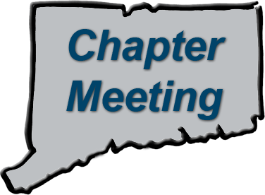 Virtual Chapter Meeting - April 2021