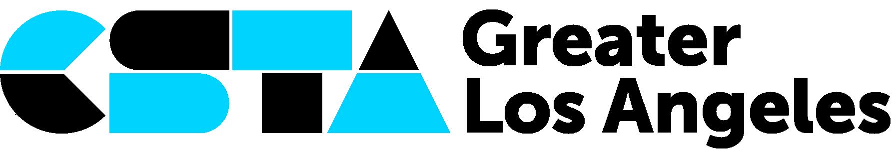 CSTA Southern California logo