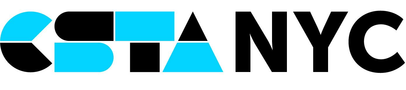 CSTA NYC logo