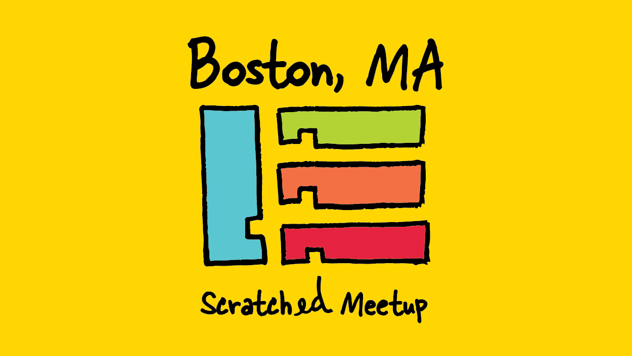 Boston Scratch Educator Meetup (CSTA Greater Boston (MA))
