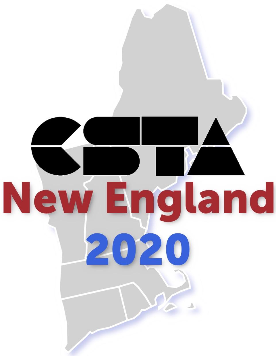 CSTA 4th Annual New England Regional Conference (CSTA Greater Boston (MA))