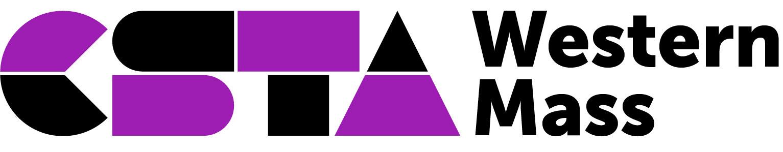 CSTA Western Mass logo