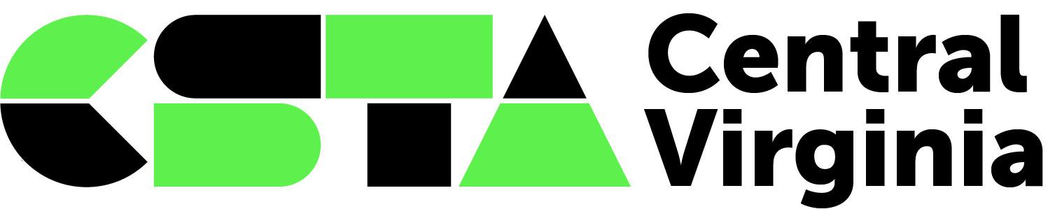 CSTA Central Virginia logo