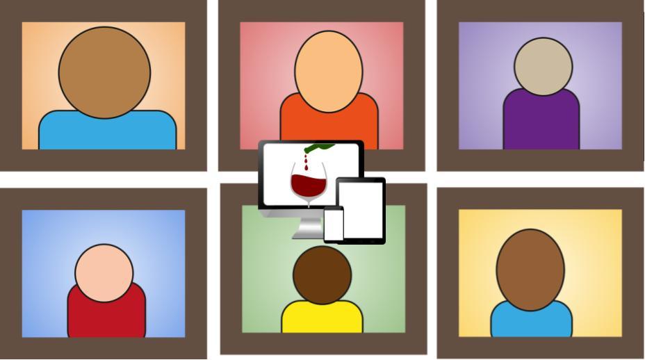 CSTA New Hampshire Zoom Social Meeting (CSTA New Hampshire)