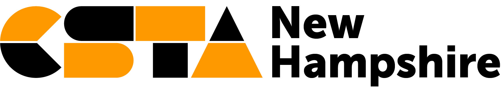 CSTA New Hampshire logo