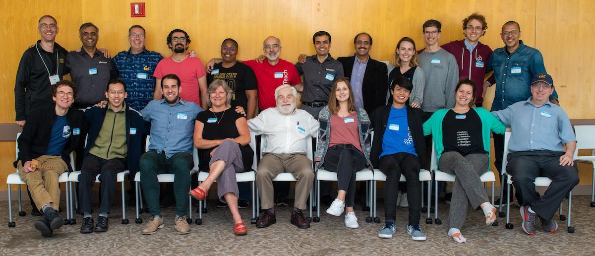 CSTA 2019 Bay Area Summit