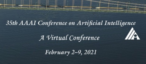 35th AAAI Conference on Artificial Intelligence (CSTA Iowa)