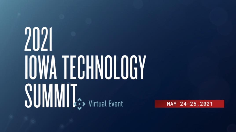 2021 Iowa Technology Summit (CSTA Iowa)