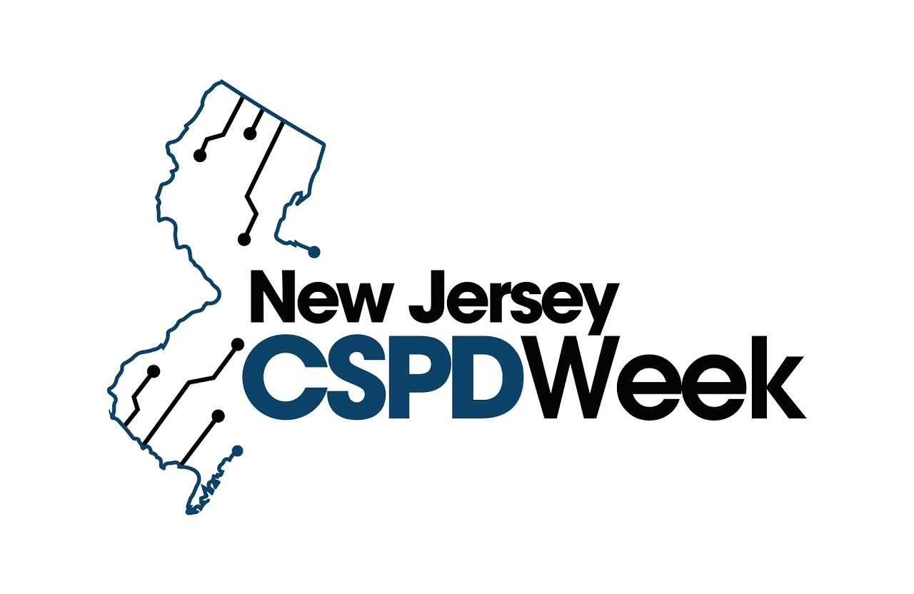 New Jersey CSPD Week (CSTA New Jersey)