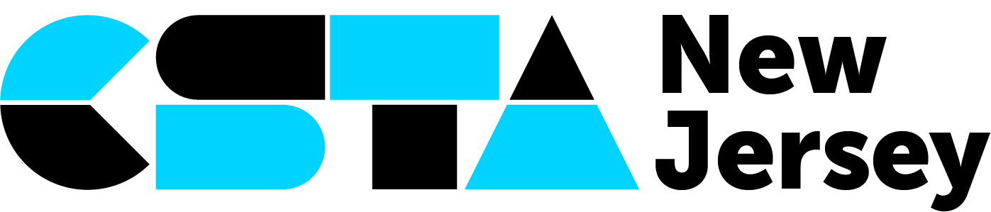 CSTA New Jersey logo