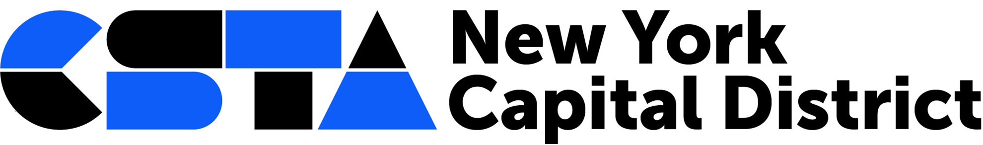 CSTA New York Capital District logo