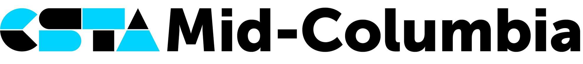 CSTA Mid-Columbia logo