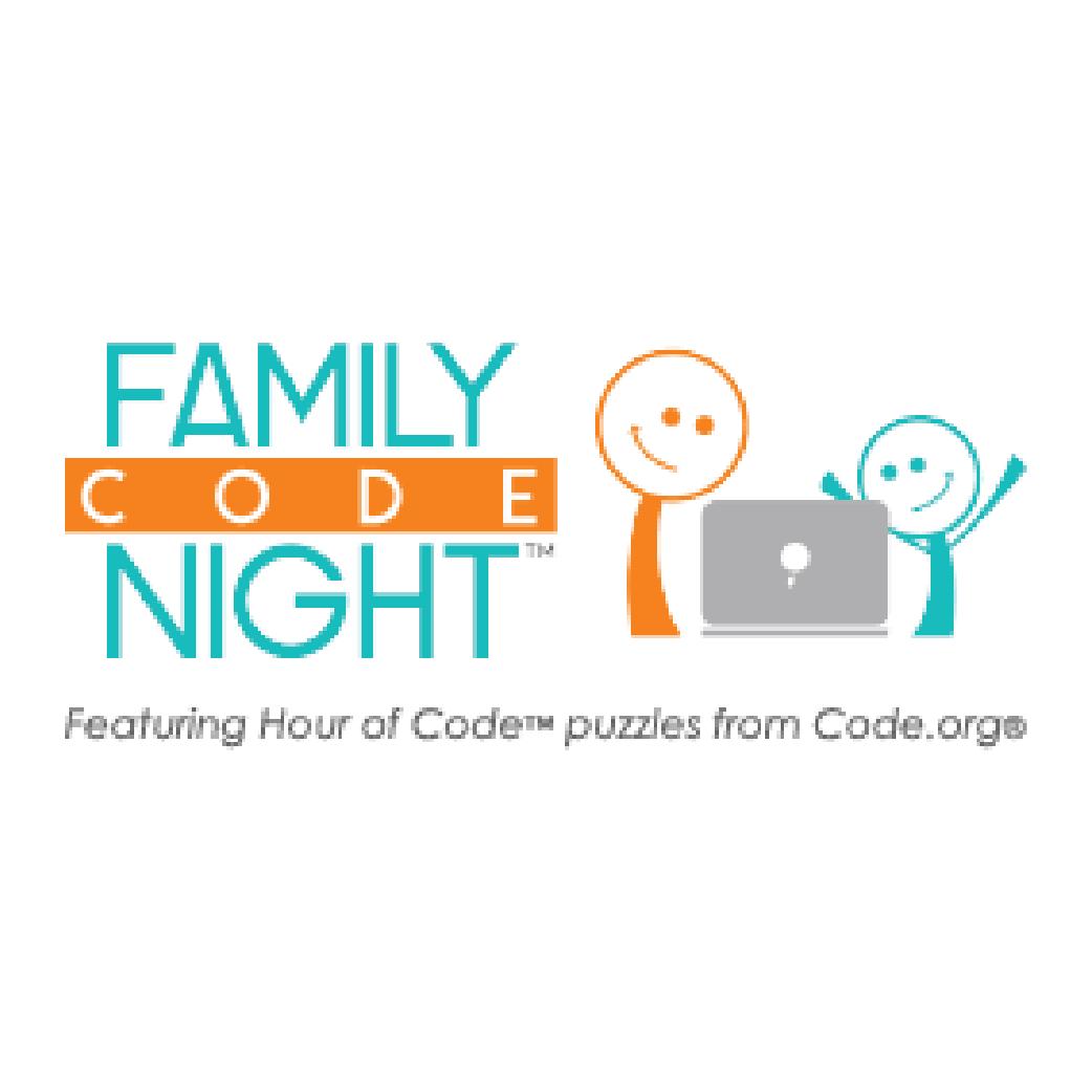 Family Code Night (CSTA Southern VA)