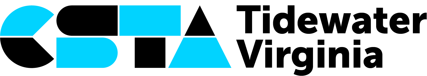 Tidewater Virginia logo