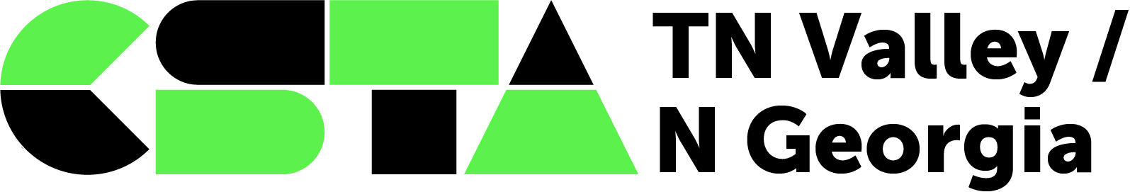 TN Valley / N Georgia  logo