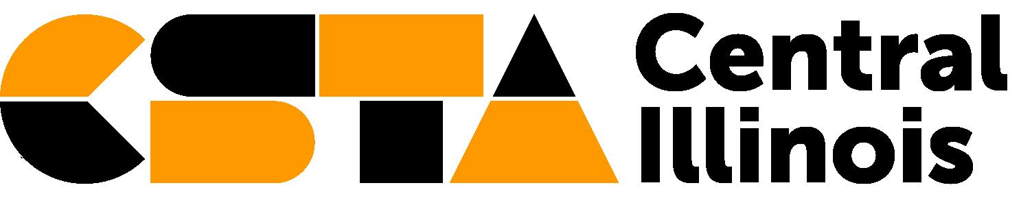 CSTA Central Illinois  logo