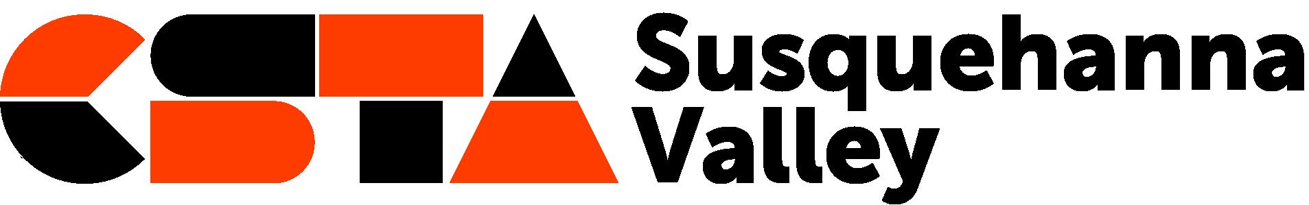 CSTA Susquehanna Valley (PA) logo