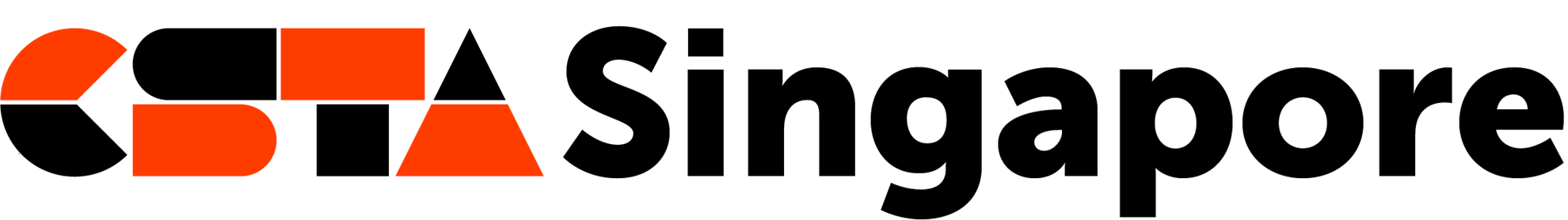 CSTA Singapore logo