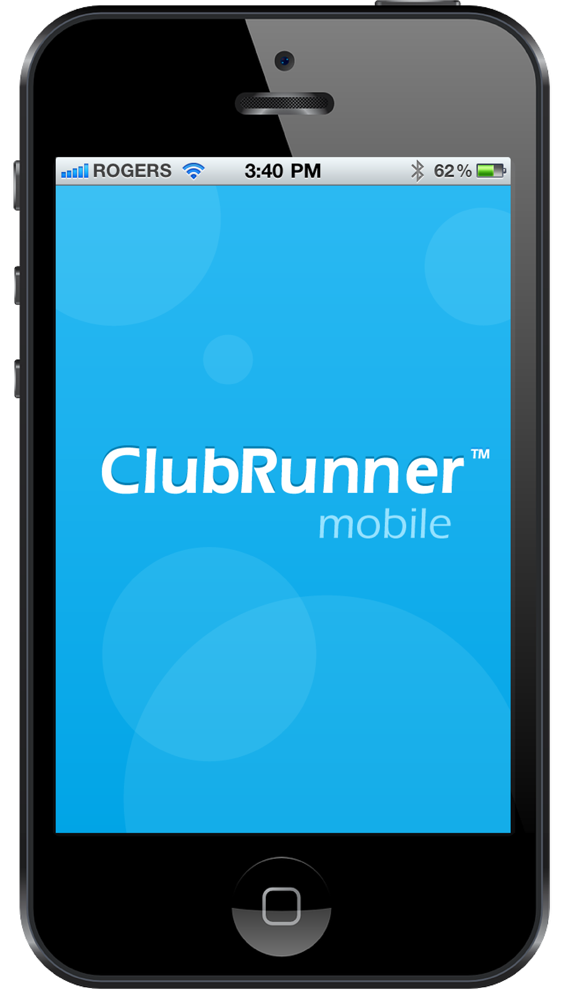 ClubRunner Mobile App