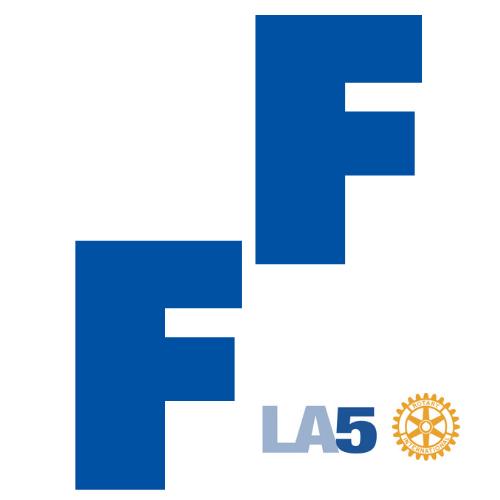 LA5 Foundation Fellow