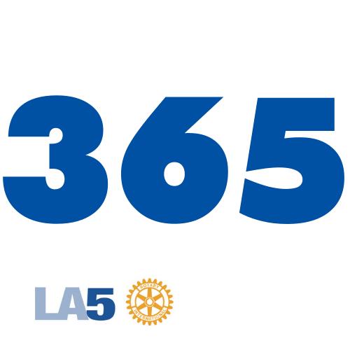 LA5 Foundation Donor - Community Grants Level