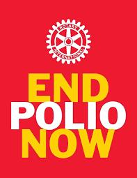 Polio Eradicator 2018-2019